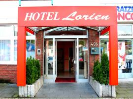 Hotel Lorien Cologne Germany
