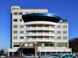 Hotel Photo: Gumi Hotel Park Business