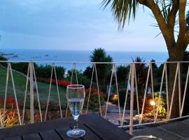 The Windmills Hotel St Brelade Великобританія