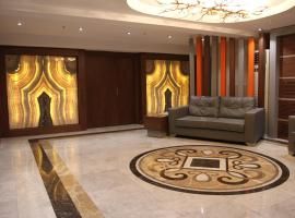 Onyx Business Hotel Ankara Turkey