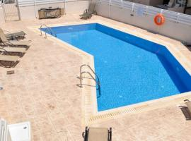 Oceanview Apartment 175 Protaras Republic of Cyprus