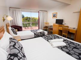 Hotel Photo: Toowoomba Motel and Events Centre