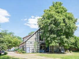 Hotel photo: Landhotel Markthof Satemin