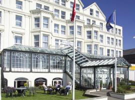 The Empress Hotel Douglas United Kingdom