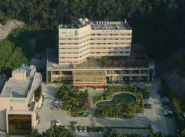 A picture of the hotel: Mountain River Hotel Guangzhou