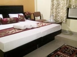 Hotel Su Shree Continental New Delhi India