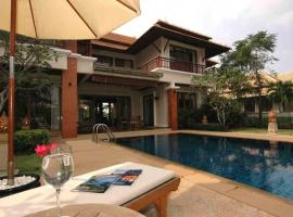 Hotel Photo: Laguna Villa Phuket