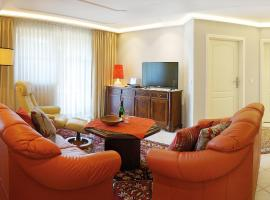 Hotel Photo: Junior living-suite im Kurzentrum