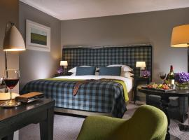 Hotel Photo: Clarion Hotel Limerick