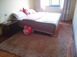 Hotel Photo: Yining Homestay