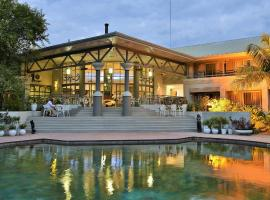 A picture of the hotel: Cresta Lodge Harare