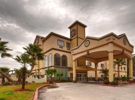 Best Western Plus New Caney Inn & Suites New Caney USA