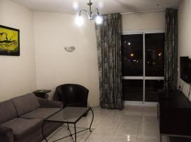 Ashkelon Apartment Ashkelon Israel