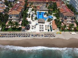 Canto del Sol Plaza Vallarta, All Inclusive Beach & Tennis Resort Puerto Vallarta Мексика