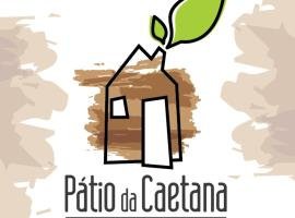 Hotel photo: Pátio da Caetana