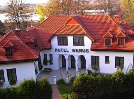 Hotel Photo: Hotel Wenus