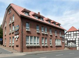 Hotel Photo: Hotel Hubertus