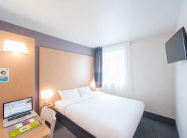 B&B Hôtel Reims Centre Gare Reims Francia