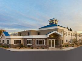 A picture of the hotel: Days Inn Bismarck