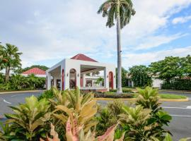 A picture of the hotel: Camino Real Managua
