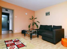 Cozy 1 Bedroom Flat Bucharest Romania