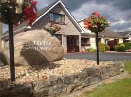 Little Haven B&B Dundalk Irland