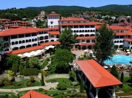 Royal Palace Helena Park - Ultra All Inclusive Sunny Beach Bulgaria