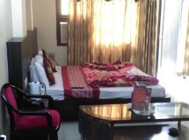Hotel Surya Plaza New Delhi India