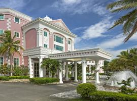 Hotel photo: Le Beau Max Resort
