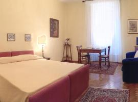 Hotel Photo: Locanda Borgonuovo