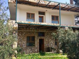 A picture of the hotel: Jerash Dibeen Eco Farm House