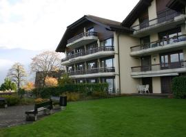 Apartment Nidwaldnerhof Beckenried Switzerland