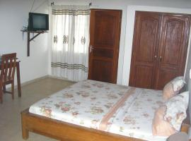 Hotel Photo: Hotel Village Vacances Assouka