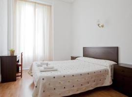 Hostal Condestable Madrid Spain
