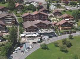Hotel Photo: Solbad Hotel Sigriswil