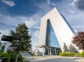 Hotel Photo: Metropolitan Hotels Ankara