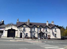 Hotel Photo: Powerscourt Arms B&B