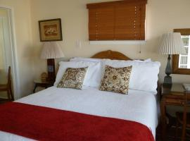 Hotel photo: The Garden Casita