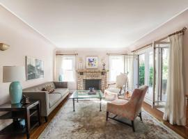 Hotel Photo: onefinestay - Melrose Avenue private home II