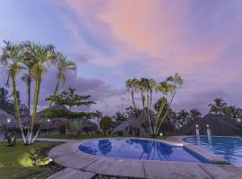 Hotel Photo: Hotel Maribu Caribe