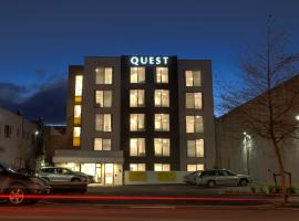 Hotel Photo: Quest Nelson