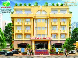 Hotel Photo: Victory Hotel Vung Tau