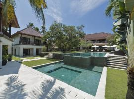 Villa Manis - an elite haven Canggu Indonesia