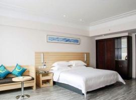 A picture of the hotel: City Comfort Inn Liuzhou Rongjun Road Branch
