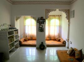 Lassi Guest House Udaipur India