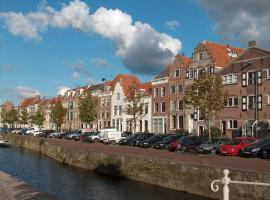 Guesthouse 1560 Middelburg Hollanda