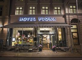 Hotel Flora Gothenburg Sweden