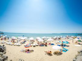 Prestige Fort Beach Hotel - Full Board Sveti Vlas Bulgaria