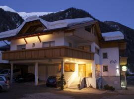 Hotel Photo: Cafe Schneider