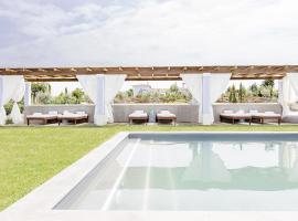 Hotel Photo: Bons Cheiros Sintra Country Retreat